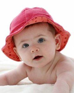 Vývoj kojence